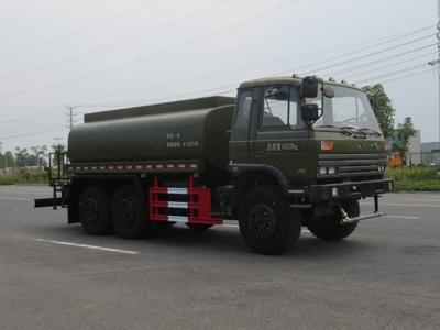 东风六驱消防洒水车|森林消防车|简易消防车