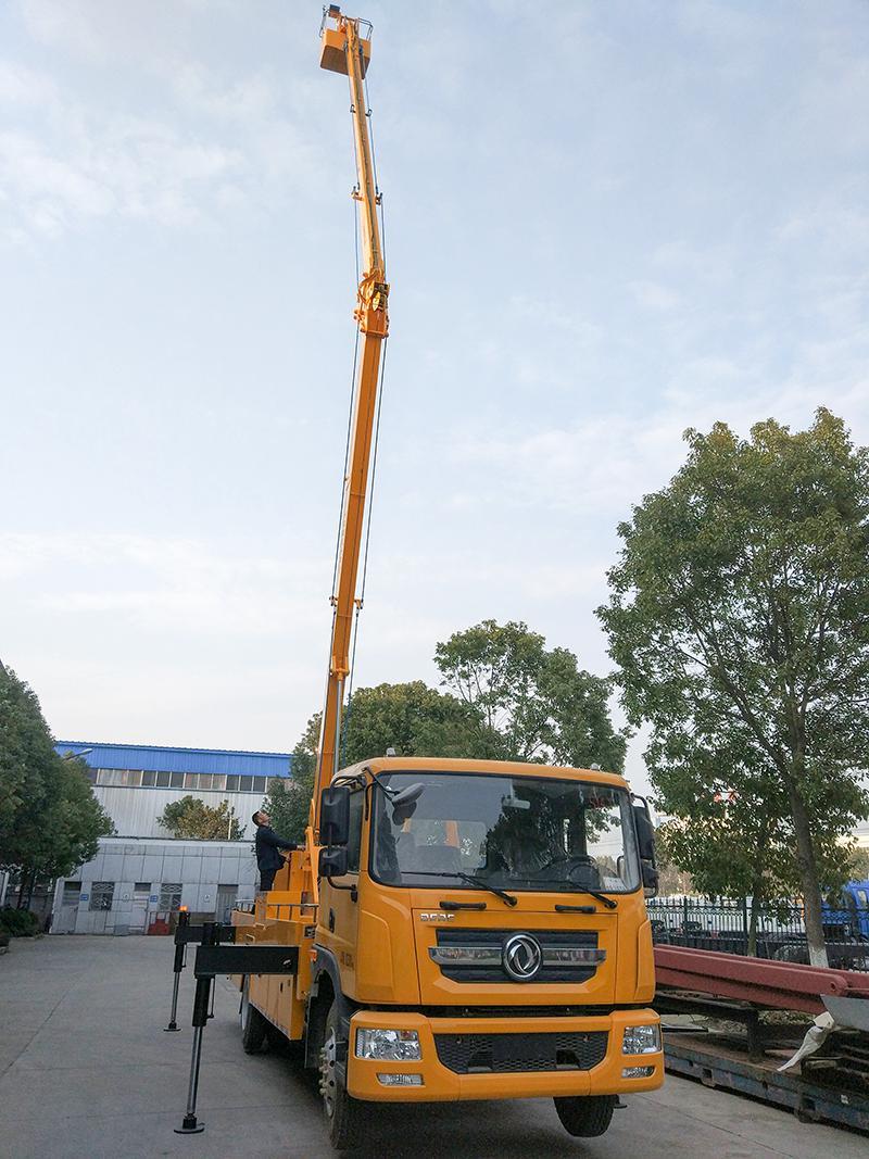 22米高空作业车