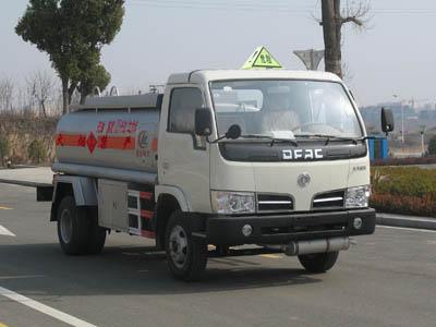 东风金霸油罐车(加油车)