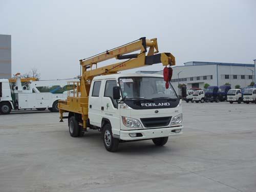 福田14米高空作业车